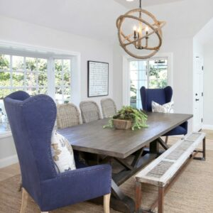 7 Tips for Year-Round Coastal Decor