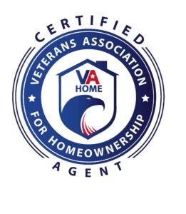 real estate agent for veterans